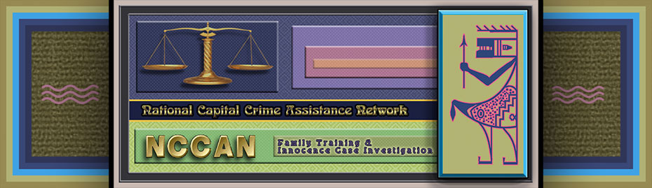 National Capital Crime Assistance Network